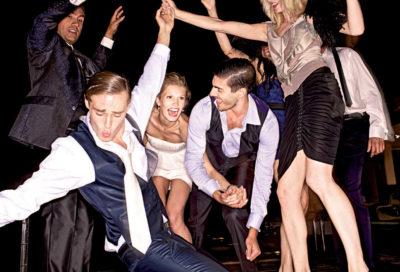 Sommerzeit ist Partyzeit – bei uns gibt es für jeden festlichen Anlass die richtige Mode